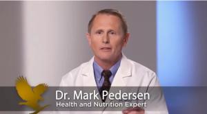 Доктор Mark Pedersen, эксперт по здоровому питанию