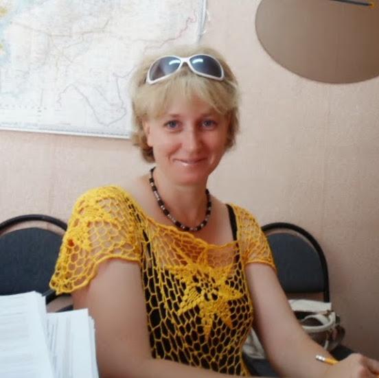 Инна Фомичева