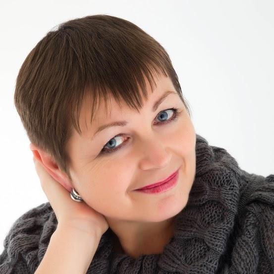 Светлана Жолдош