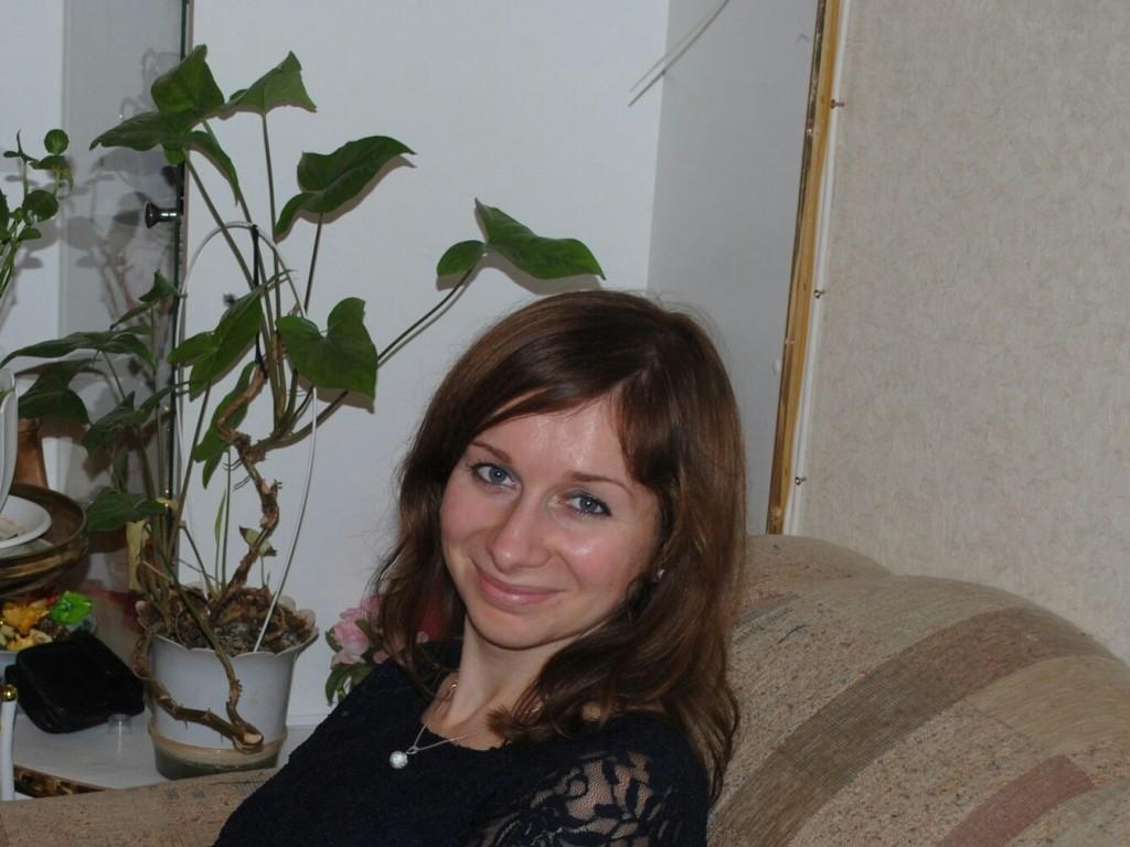 Юлия Рубель