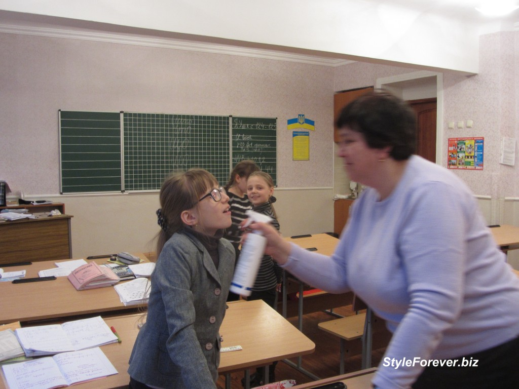 Спрей Алоэ Ферст