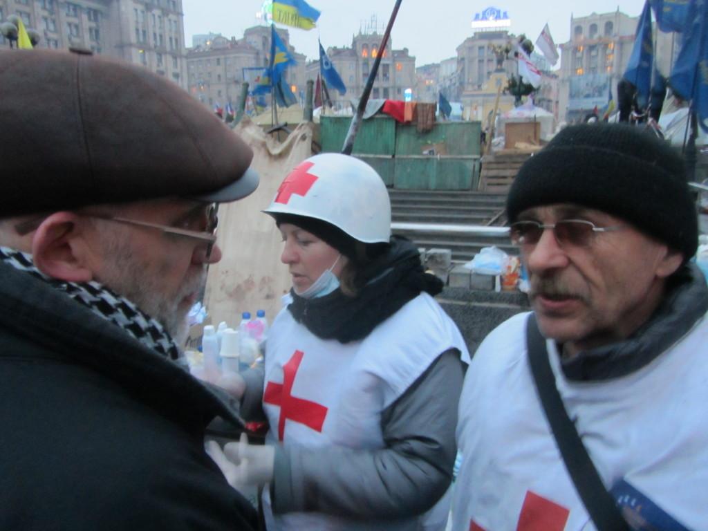 Дух Майдана