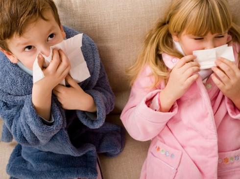 как вылечить аденовирус у ребенка