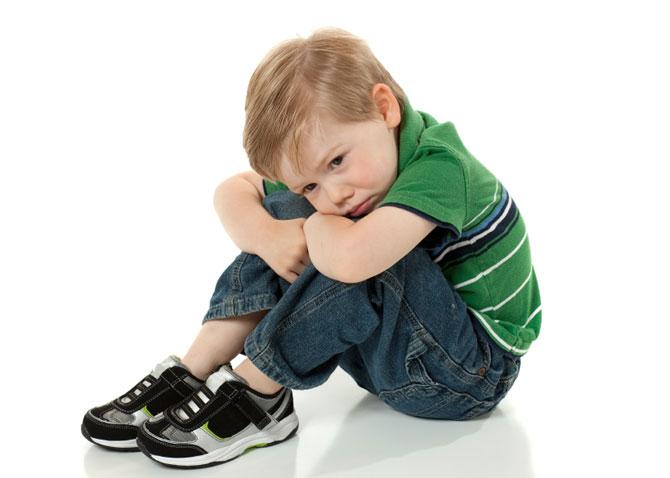 Фимоз у ребенка