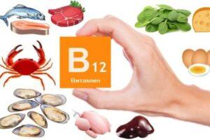 для чего нужен витамин в12 организму